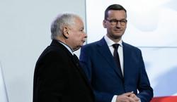 Kaczyński: 70-metrowy domek to solidny metraż dla Polaka