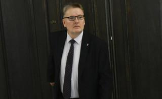 Senator PiS decyzją Kaczyńskiego zawieszony w prawach członka partii i klubu
