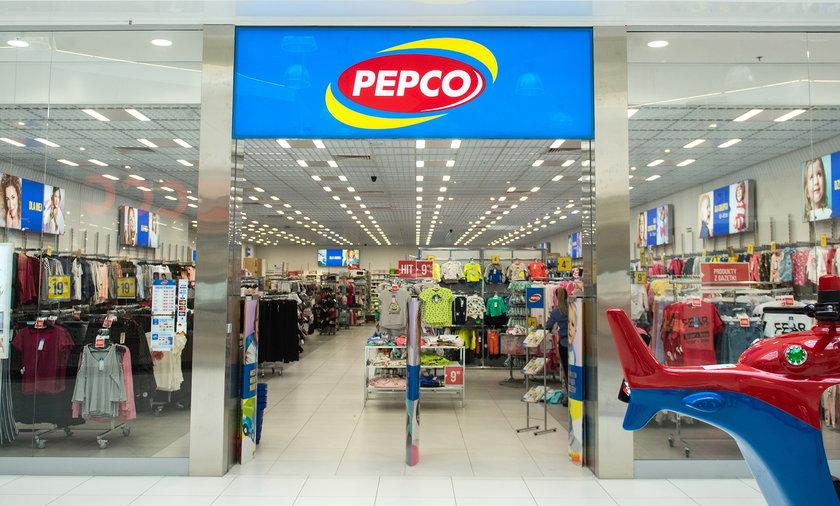 Pepco otworzy sklep internetowy w Polsce