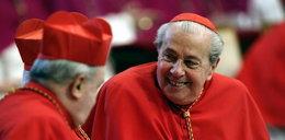 Zmarł kardynał Achille Silvestrini, współpracownik Jana Pawła II