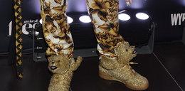 Nie uwierzysz, ile on wydaje na buty!