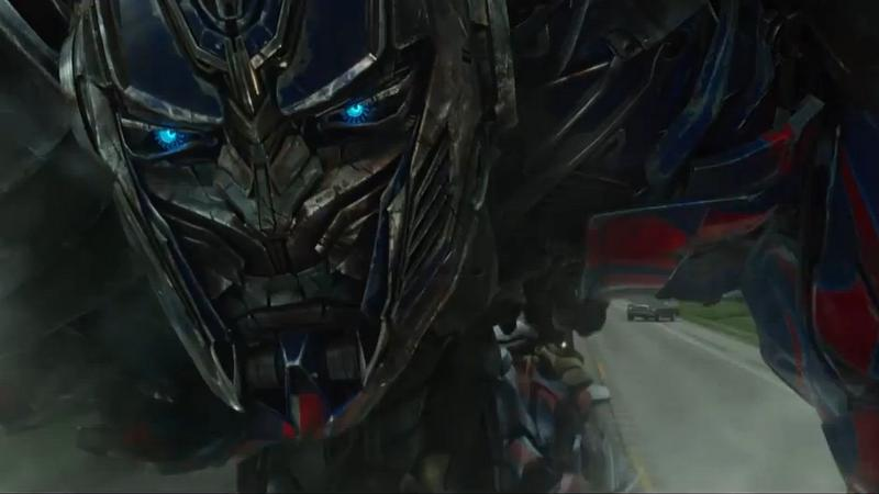 """""""Transformers: Wiek zagłady"""" (kadr z filmu)"""