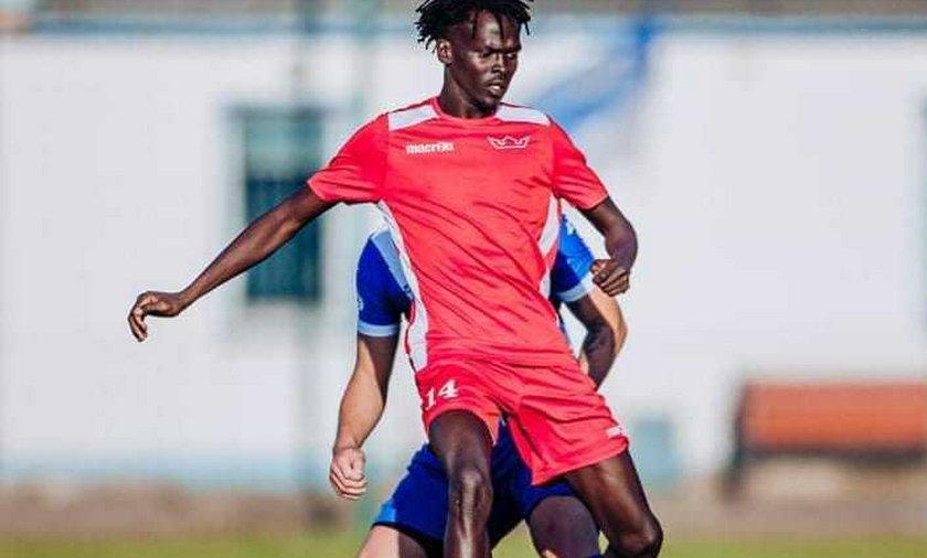 Piłkarz z Sudanu pobity w centrum Poznania.