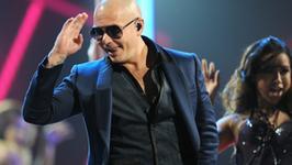 Pitbull powraca z nową płyta po hiszpańsku
