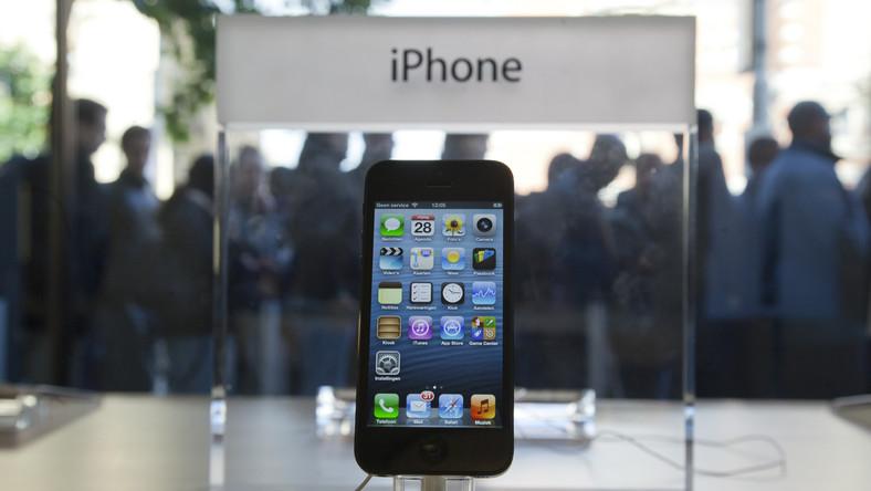 Nowy iPhone będzie wyglądał jak stary