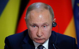 Putin ponownie zaatakował przedwojennego ambasadora RP w Berlinie