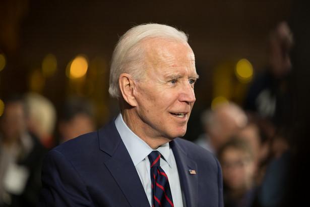Joe Biden chce w nowym roku fiskalnym zwiększyć uchodźczą kwotę aż ośmiokrotnie – do 125 tys.