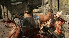 Gears of War 4 - testujemy multiplayer w wersji beta