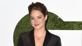 Shailene Woodley chce zagrać w filmie Marvela