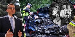 Tragiczny wypadek w Jamnicy. Pijany kierowca odebrał dzieciom rodziców. Będą radykalne zmiany w prawie?