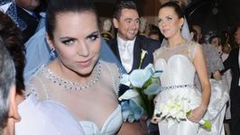 Aleksandra Kwaśniewska świętuje rocznicę ślubu. Pokazała piękne zdjęcie z mężem