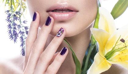 Wiosenny manicure – zrób go sama produktami Semilac! Atrakcyjne promocje