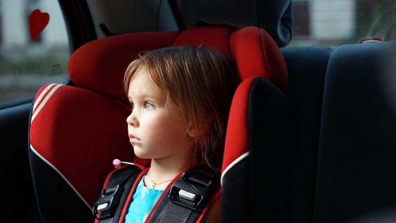 Jak wybrać odpowiedni fotelik dla dziecka?