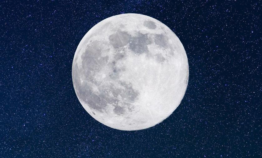 Na Księżycu powstanie baza