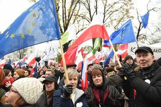 Rozpoczął się marsz 'KOD Niepodległości'