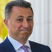 Albanski mediji: Gruevski DOBIO AZIL u Mađarskoj