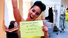 Alicia Keys cieszy się z 30 milionów fanów na Facebooku