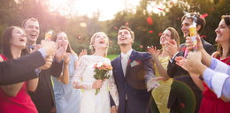 Ile dać na ślubie do koperty?