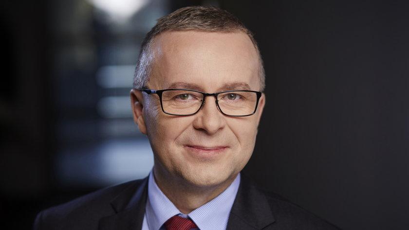Tomasz Biernacki, prezes i założyciel Dino