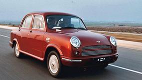 Peugeot kupił Ambassadora