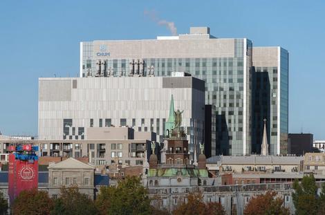 Medicinski centar Univerziteta Montreal u Kvebeku