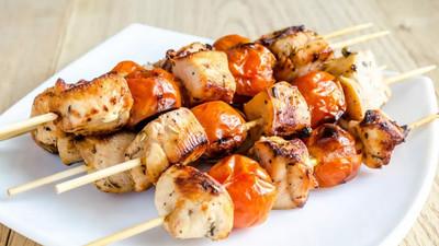 DIY Recipes: How to make Chicken Kebab at home