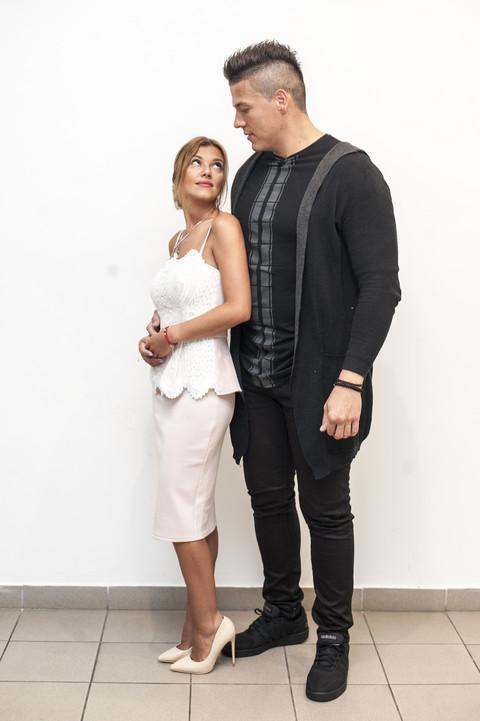 Kija Kockar donela odluku da više ne spominje Slobu, a onda obukla venčanicu!
