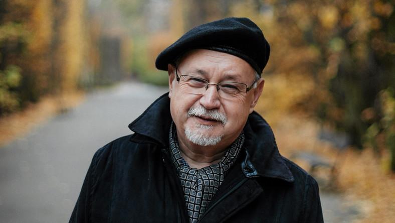 Autor Ody Do Jarosława Kaczyńskiego Będzie Ambasadorem W