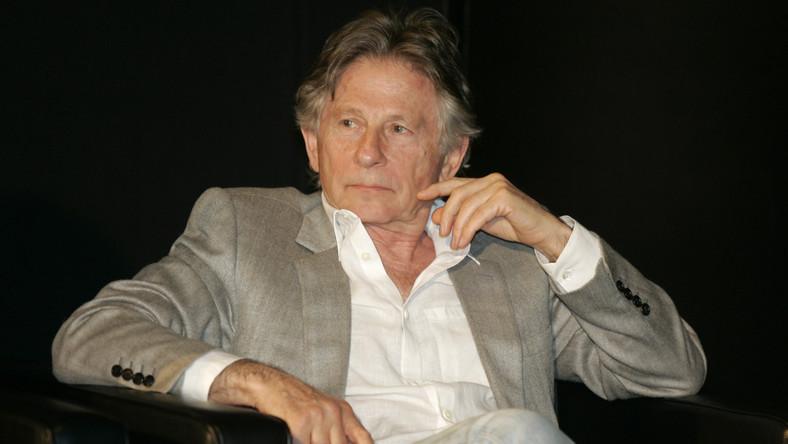Roman Polański opowiada swoje życie
