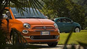 Fiat 500 Anniversario – tańsza świeczka na jubileuszowym torcie