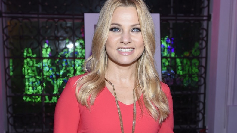 W Maroku jej blond włosy były przekleństwem.