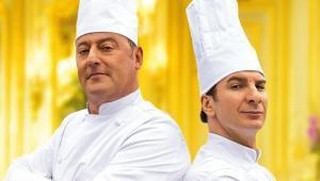 'Faceci od kuchni' - Jean Reno jako legendarny kucharz