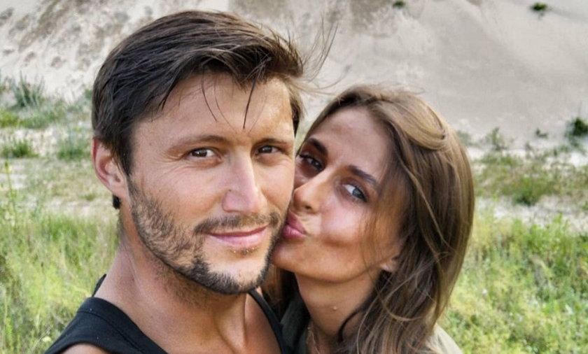 Piotr Mróz i Agnieszka Wasilewska