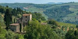 Dom Michała Anioła wystawiony na sprzedaż za 7,5 mln euro
