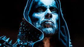 Nowe koncertowe wydawnictwo Behemoth