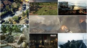 10 najciekawszych gier o II wojnie światowej w 2017 roku