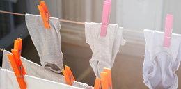 Jak wybielić skarpetki? Najlepsze triki