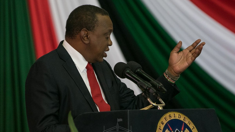 Top officials locked out of event Uhuru Kenyatta is to attend at KICC