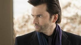 """""""Jessica Jones"""": nowa zapowiedź z udziałem Davida Tennanta"""