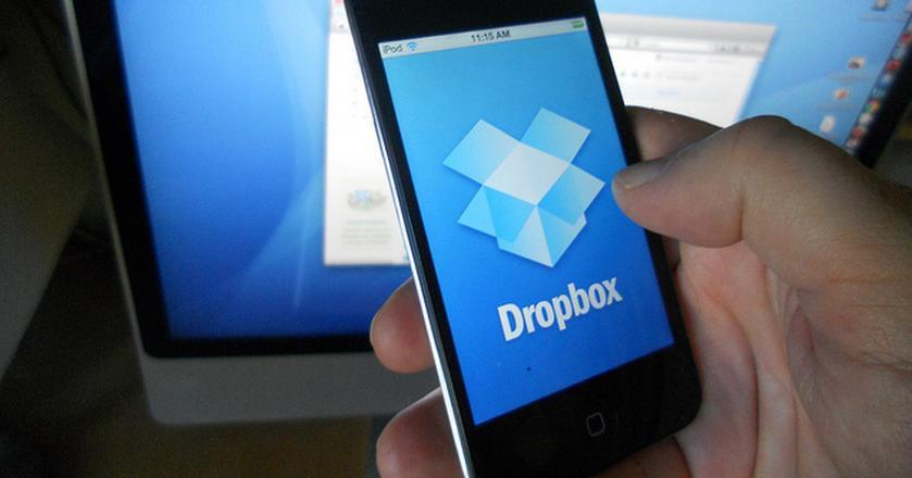 Dropbox mógłby zebrać na giełdzie nawet 10 mld dolarów