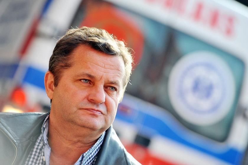 Pogarsza się stan górników poparzonych w wypadku w KWK Mysłowice-Wesoła