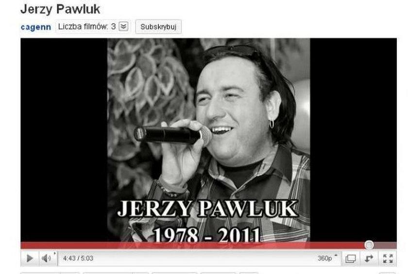 Jerzy Pawluk