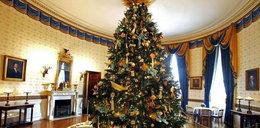 W Białym Domu już święta