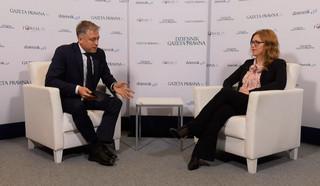 EKG 2021. Aleksandra Mączyńska: Produkty finansowe nie są kupowane. Są sprzedawane