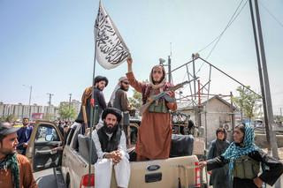 Samoloty nie mogą lądować w Kabulu. Opóźnia się misja ewakuacyjna Bundeswehry
