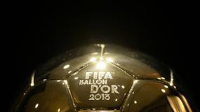 """FIFA opublikowała listę 23 piłkarzy nominowanych do """"Złotej Piłki"""""""