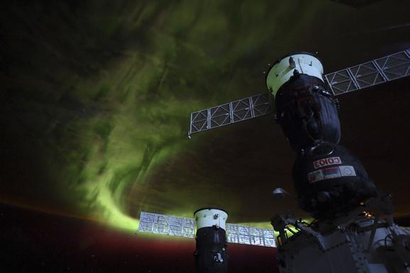 Sve lepote naše planete kao na dlanu - nova fotografija Kristine Kok