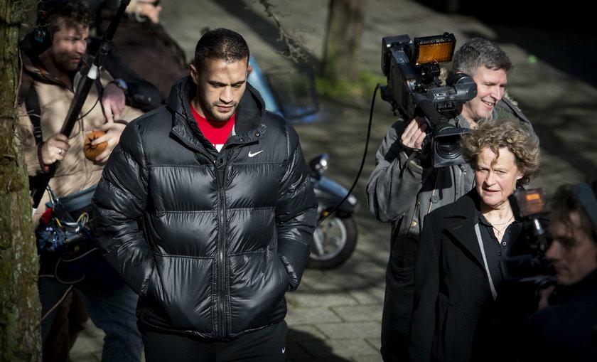Przyjaciel Cristiano Ronaldo idzie do więzienia