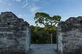 maje ruševine gvatamala