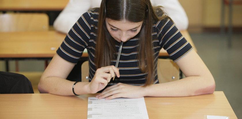 Egzamin gimnazjalny 2018 CKE. To było najtrudniejsze